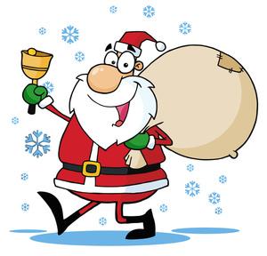 Free santa clipart jpg png transparent stock Free Santa Clipart & Santa Clip Art Images - ClipartALL.com png transparent stock