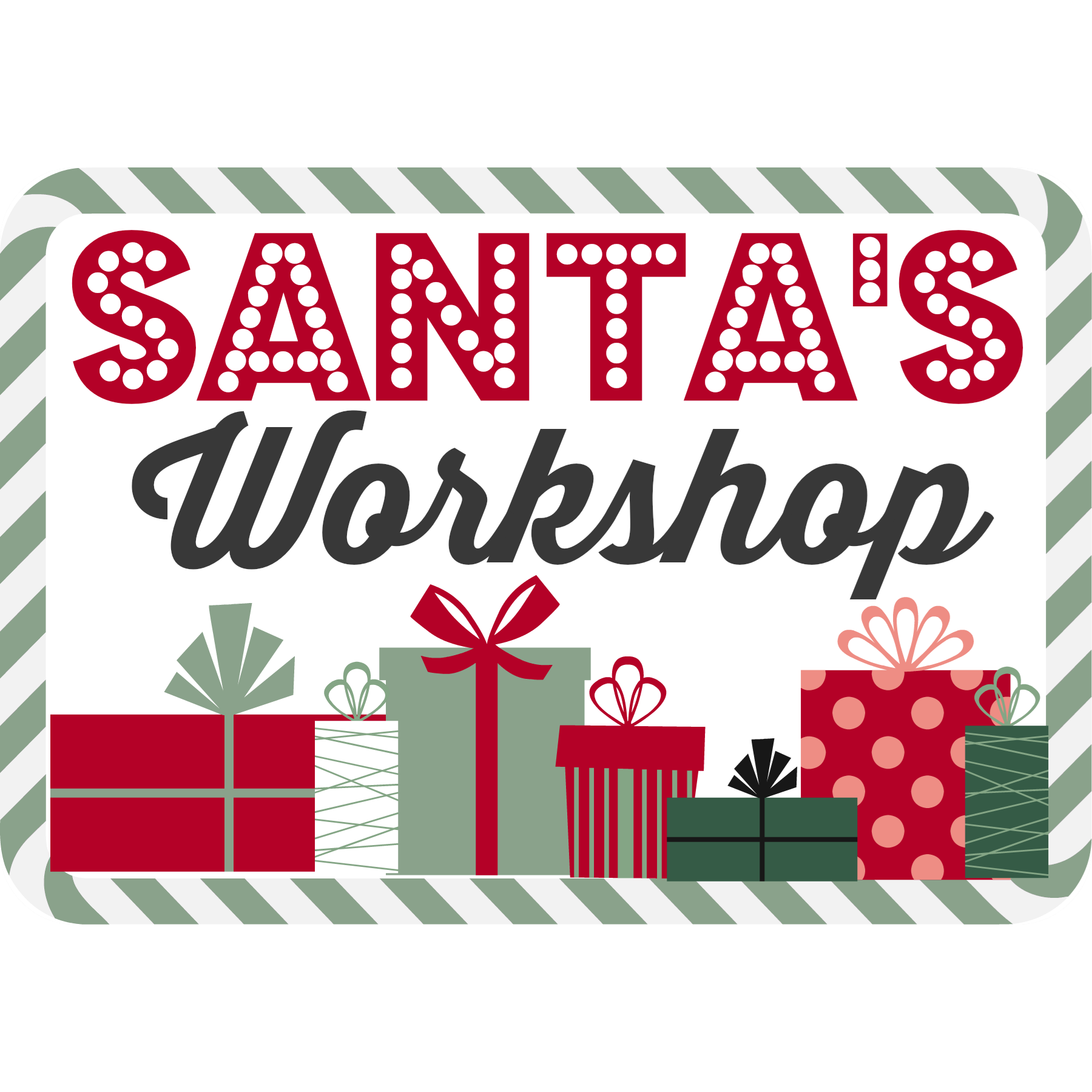 Free santa s workshop clipart graphic royalty free Pictures of santas workshop clipart images gallery for free download ... graphic royalty free