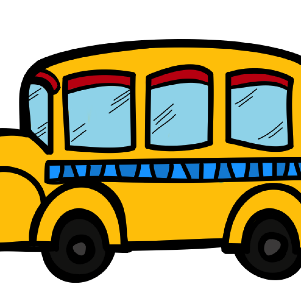 School bus clipart for kids jpg library library School Bus Clipart bird clipart hatenylo.com jpg library library