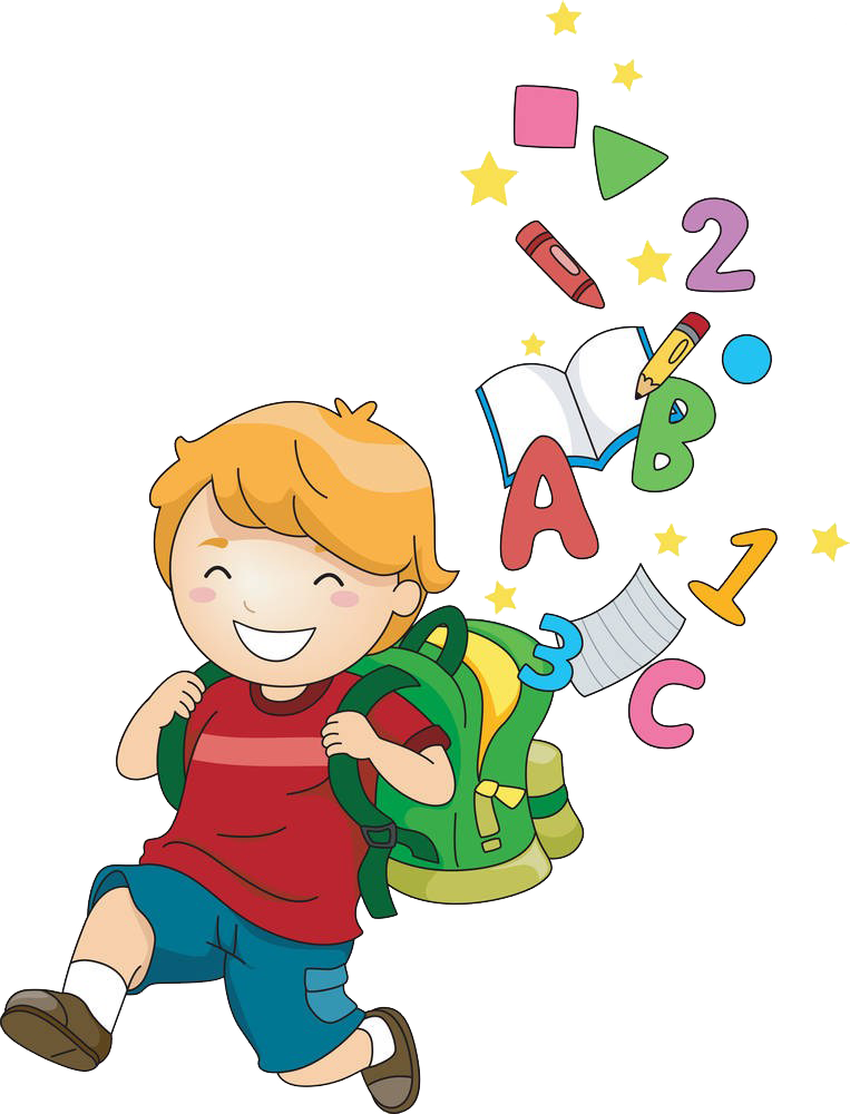 Free school children clipart picture royalty free download School Child Cartoon Clip art - Children learn 763*1000 transprent ... picture royalty free download