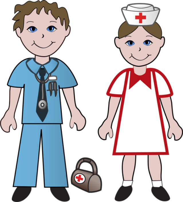 Free school nurse clipart stock Male Nurse Clipart at GetDrawings.com | Free for personal use Male ... stock