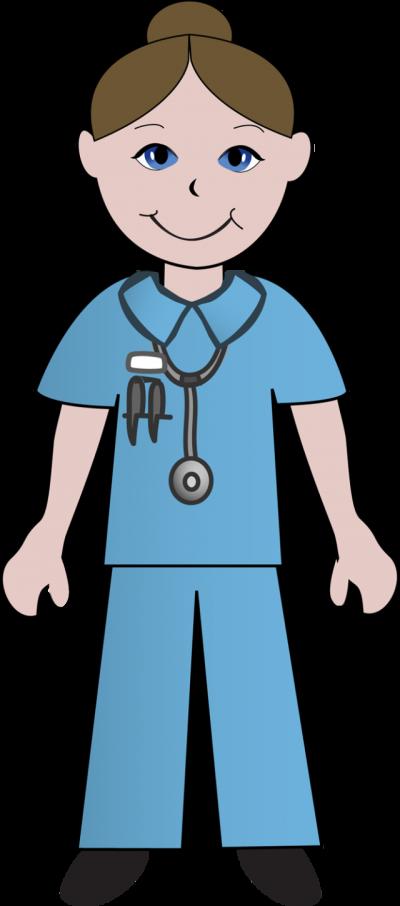 School nurse clipart jpg freeuse library Nurse Clipart – ClipartAZ – Free Clipart Collection jpg freeuse library