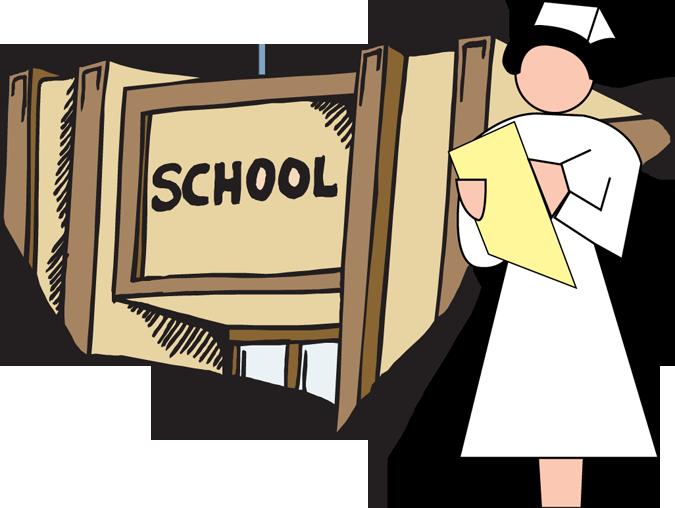 School enrollment clipart image transparent library Free Cliparts School Nurse, Download Free Clip Art, Free Clip Art on ... image transparent library