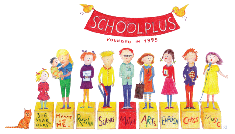 School subjects clipart free image royalty free library Resources For Students and Parents — PASSNYC image royalty free library