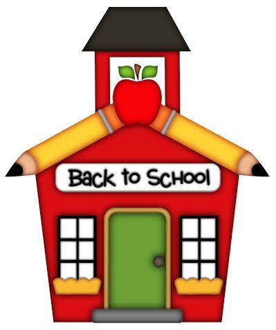 Free schoolhouse clipart. School house clip art