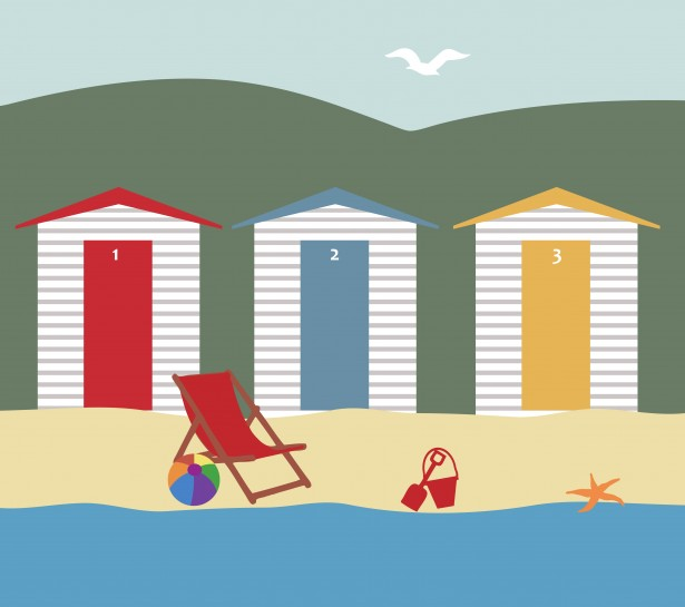 Free seaside clipart. Cliparts download clip art
