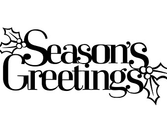 Free seasons greetings clipart images banner free library 72+ Seasons Greetings Clipart | ClipartLook banner free library
