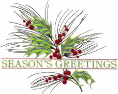 Seasons greetings clipart free download jpg black and white stock 68+ Seasons Greetings Clipart | ClipartLook jpg black and white stock