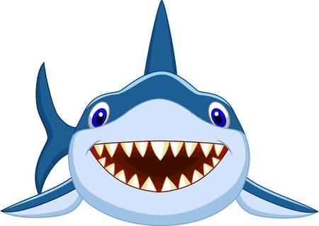 Free shark clipart cartoon clip royalty free 7 690 Cartoon Shark Cliparts Stock Vector And Royalty Free ... clip royalty free