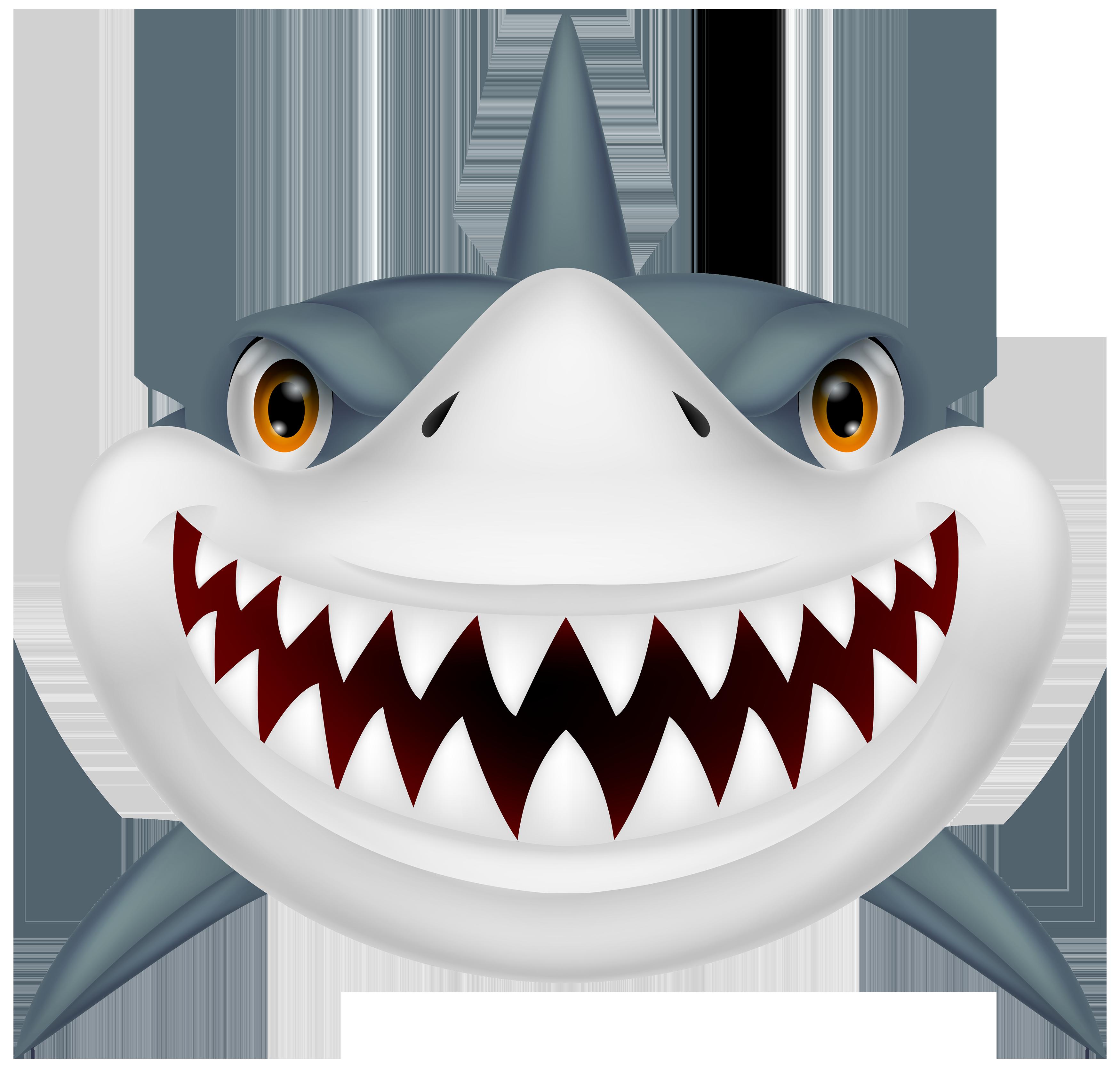 Free shark clipart cartoon png transparent Free Shark Images | Free download best Free Shark Images on ... png transparent
