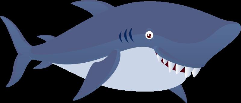 Free shark clipart cartoon png download Free Free Shark Cliparts, Download Free Clip Art, Free Clip Art on ... png download