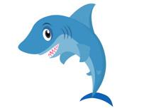 Free shark clipart cartoon svg Free Shark Clipart - Clip Art Pictures - Graphics - Illustrations svg