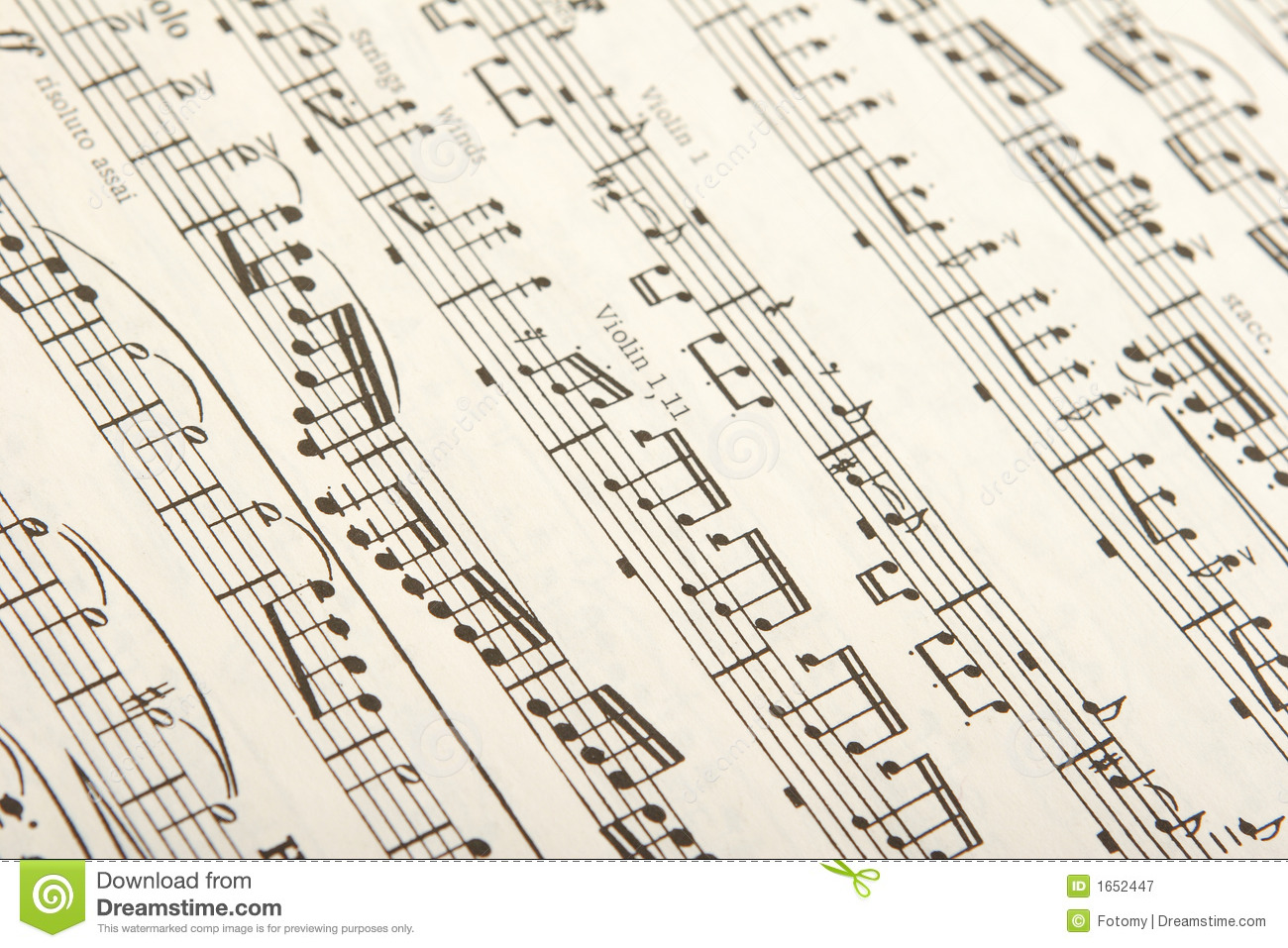 Free sheet music clipart clip freeuse Free sheet music clipart - ClipartFest clip freeuse