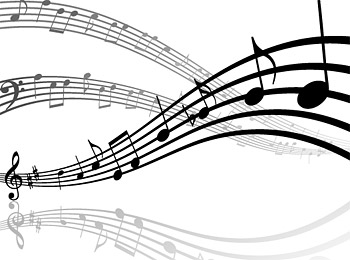 Free sheet music clipart clip royalty free Sheet Music Clip Art & Sheet Music Clip Art Clip Art Images ... clip royalty free
