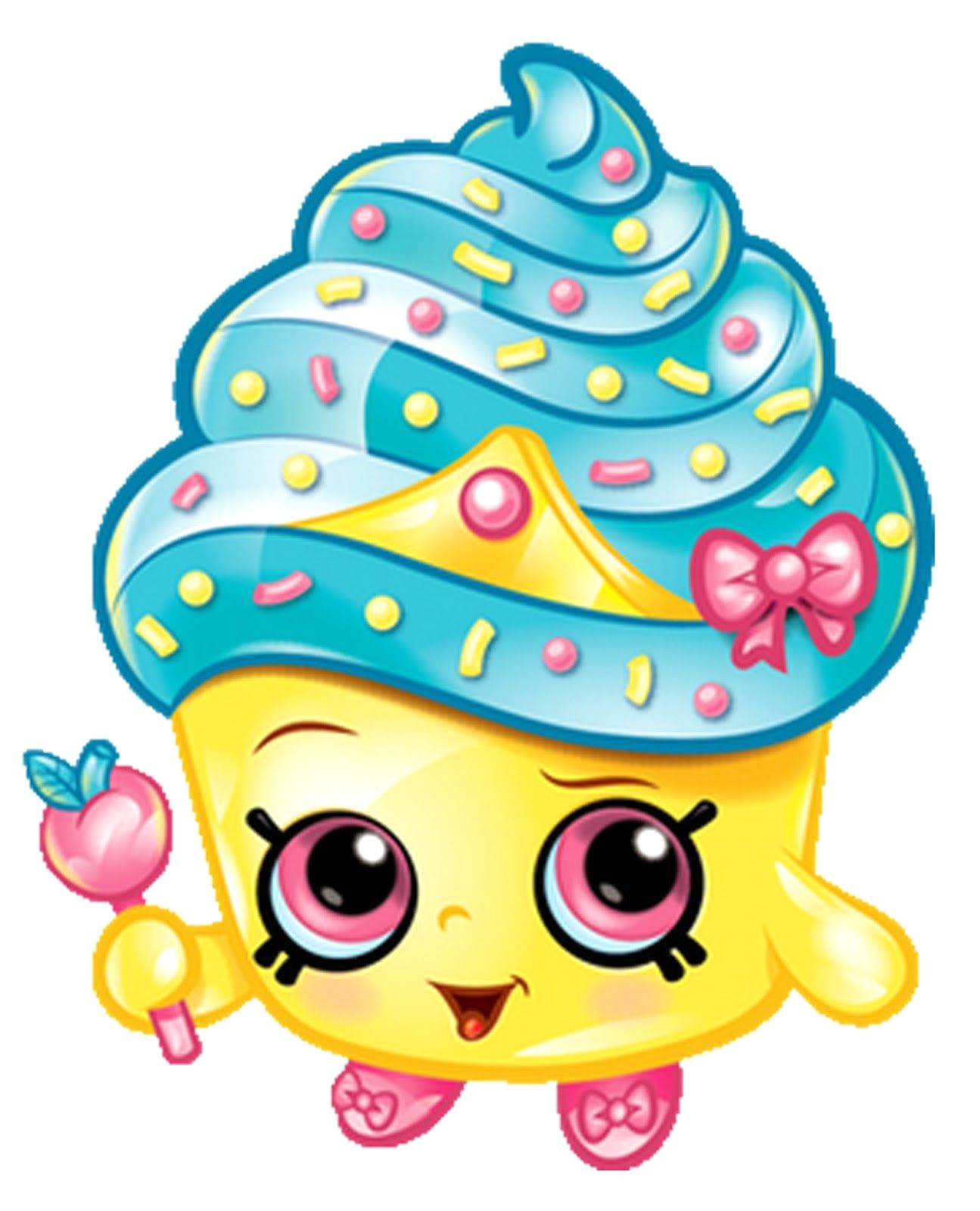 Free shopkins clipart png royalty free Free shopkins clipart 3 » Clipart Station png royalty free
