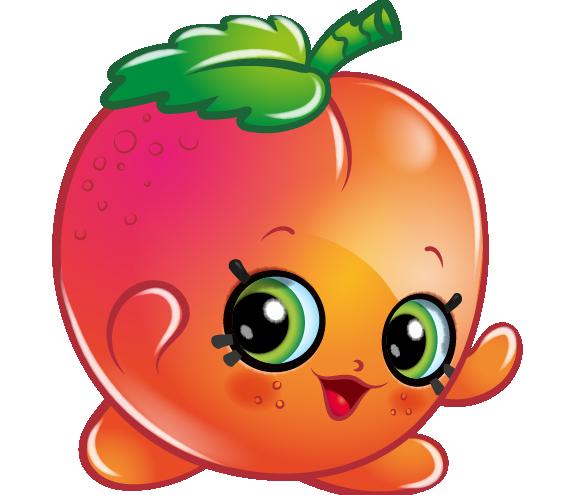 April apricot art official. Free shopkins clipart