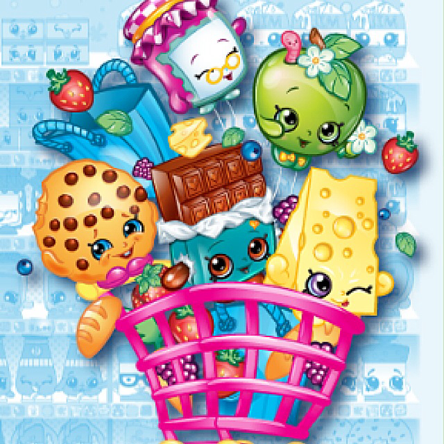 Free shopkins logo clipart clip library stock 17 Best images about Shopkins party on Pinterest | Little ones ... clip library stock