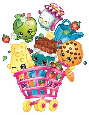 Free shopkins logo clipart free download Unique Shop Funny Fruits and Sweets Printable Masks, party ... free download