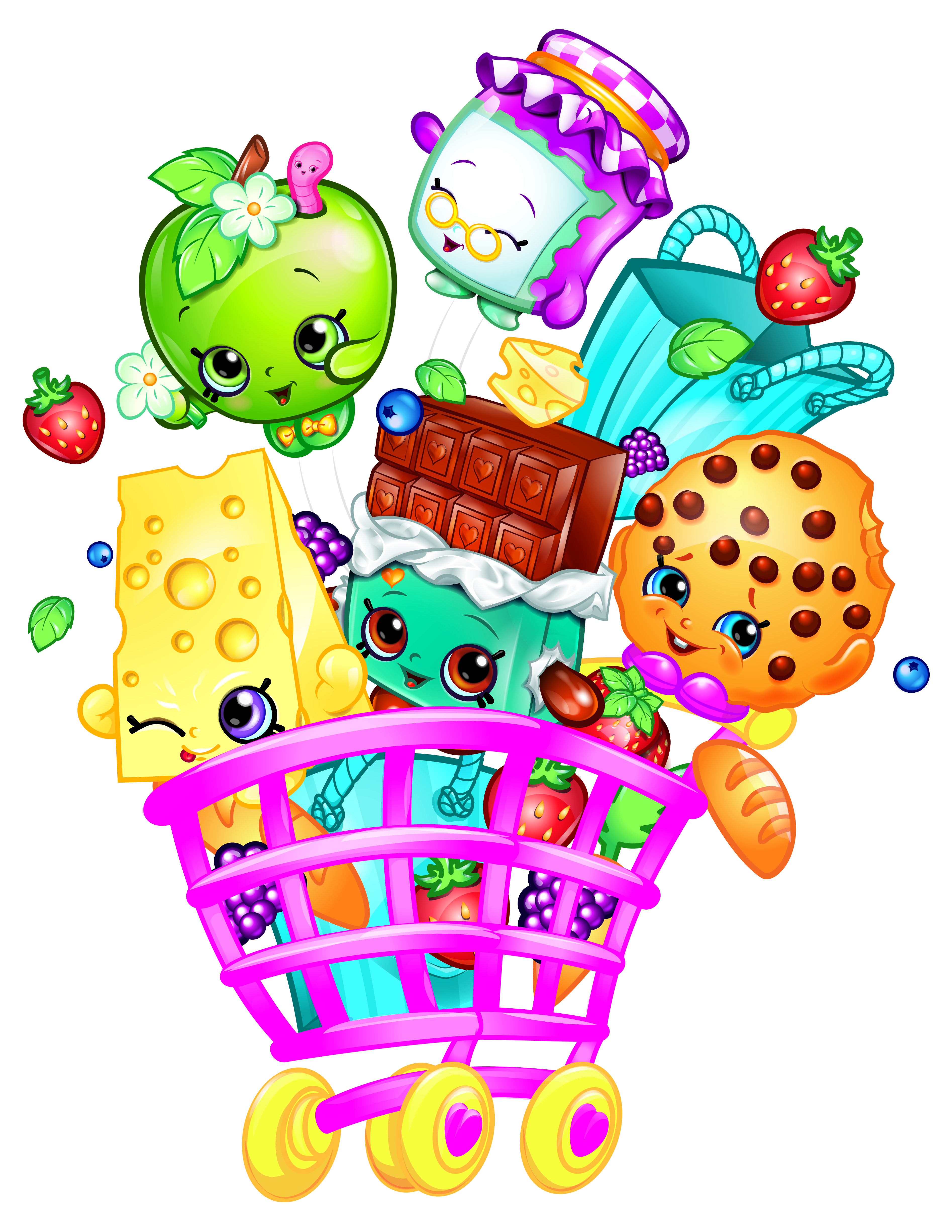 Free shopkins logo clipart png png free 1000+ images about Shopkins Party on Pinterest | Party printables ... png free