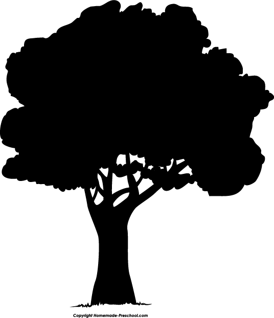 Tree silhouette clipart free picture freeuse library Free Free Silhouette Images, Download Free Clip Art, Free Clip Art ... picture freeuse library