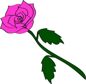 Free single rose clipart png royalty free stock Free Single Rose Cliparts, Download Free Clip Art, Free Clip Art on ... png royalty free stock
