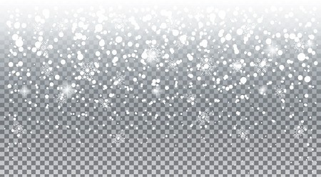 Free snow overlay clipart banner library download Realistic falling snowflakes. White snow overlay Isolated with ... banner library download
