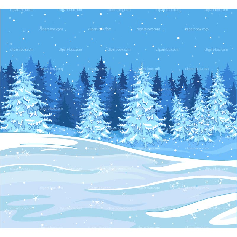 Free snow scene clipart clipart royalty free 90+ Winter Scene Clip Art | ClipartLook clipart royalty free