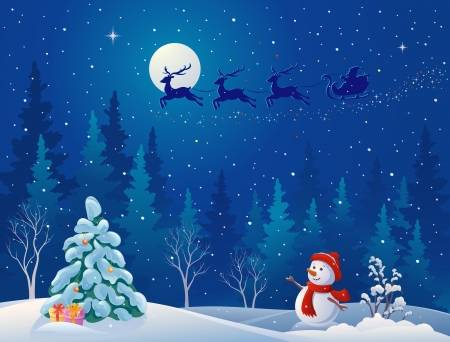 Free snow scene clipart image library download Free Winter Scene Clipart | www.thelockinmovie.com image library download