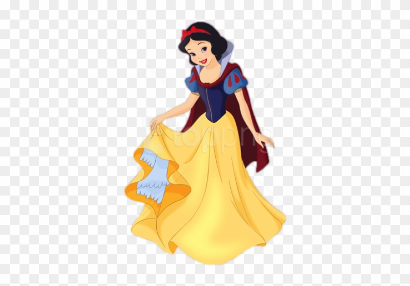 Free snow white clipart png transparent download Free Download Princess Snow White Clipart Photo Images, HD Png ... png transparent download