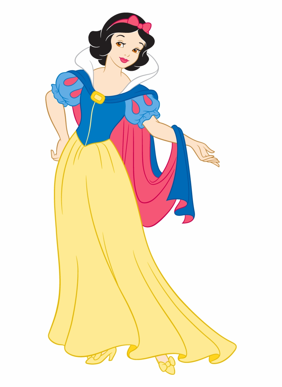 Free snow white clipart picture library library Snow White Disney Clipart , Png Download - Snow White Disney Clipart ... picture library library