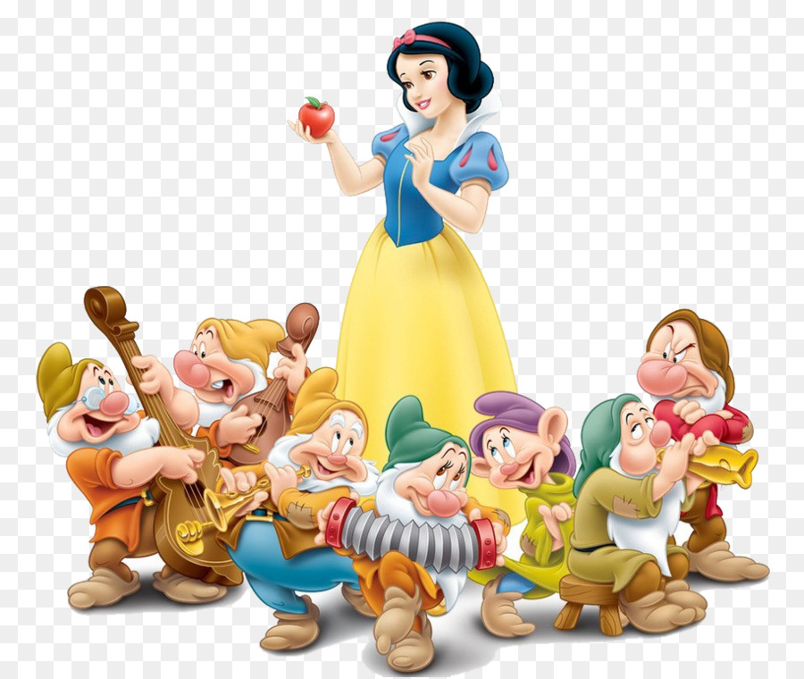 Free snow white clipart clipart royalty free stock Snow White png download - 913*769 - Free Transparent Snow White png ... clipart royalty free stock