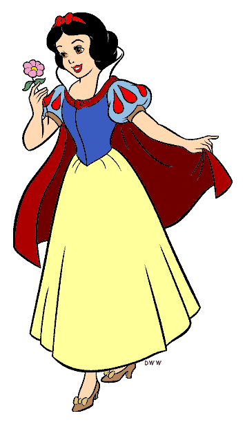 Free snow white clipart banner Snow White Clipart - Snow White and the Seven Dwarfs Photo (31798015 ... banner