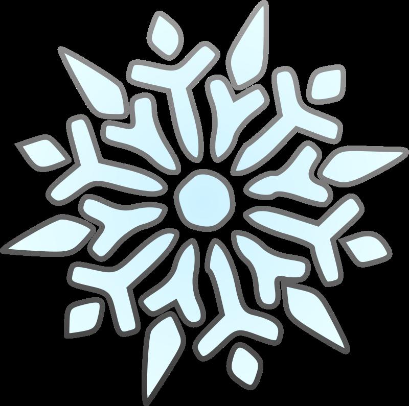 Free snowflake clipart background to print royalty free Snowflake Free Clip Art - Cliparts.co royalty free