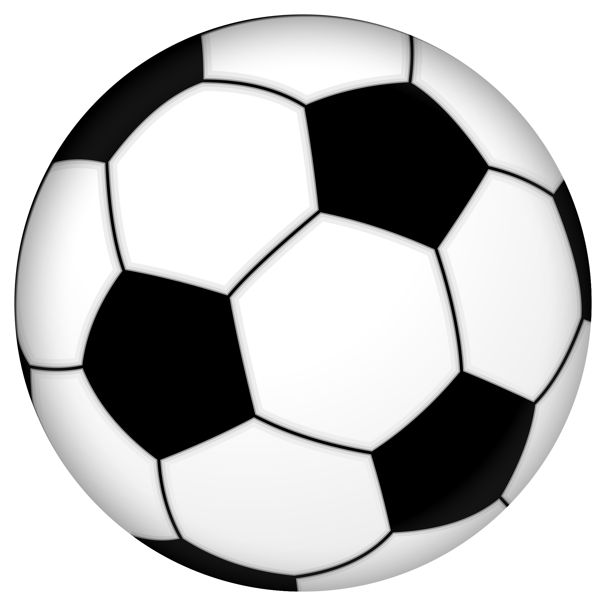 Soccer ball clip art banner free stock Soccer Ball Clip Art Png #26363 - Free Icons and PNG Backgrounds banner free stock