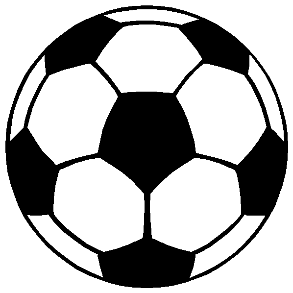 Free soccer ball clipart jpg freeuse library Soccer Ball Clipart | Clipart Panda - Free Clipart Images jpg freeuse library