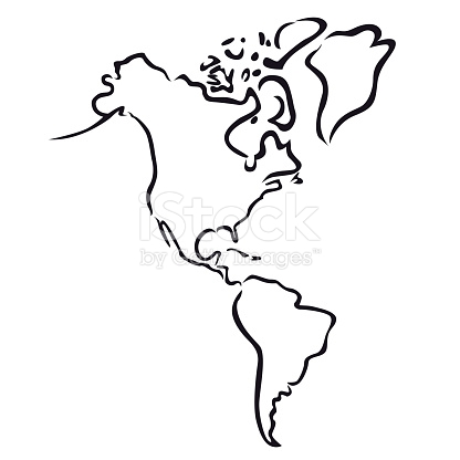 Free south america temple clipart black and white svg freeuse stock South America Drawing at PaintingValley.com   Explore collection of ... svg freeuse stock