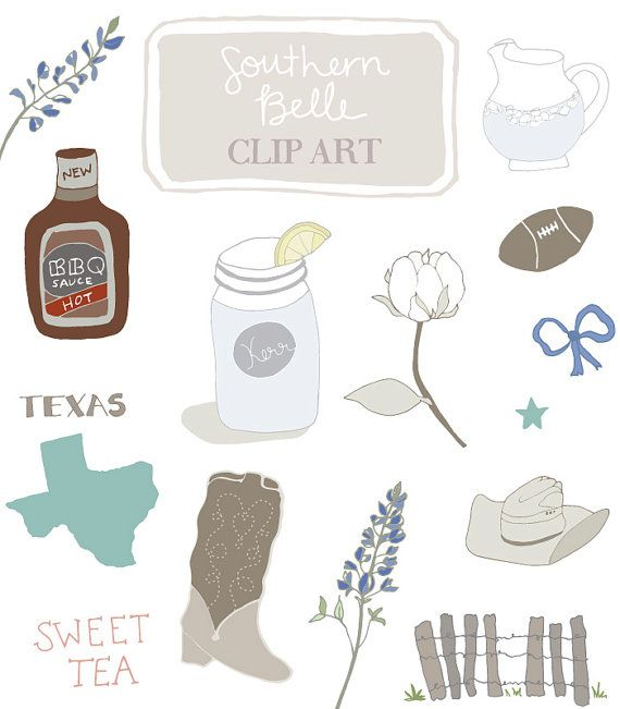 Free southern belle clipart graphic freeuse 78+ images about Southern belle on Pinterest   Southern women ... graphic freeuse