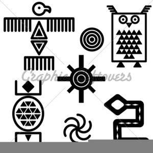 Southwest clipart vector library download Free Southwest Clipart Borders | Free Images at Clker.com - vector ... vector library download