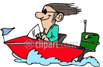 Free speed boat clipart svg library library Free motorboat clipart images - ClipartFest svg library library
