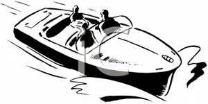 Free speed boat clipart picture free download Free speed boat clipart - ClipartFest picture free download