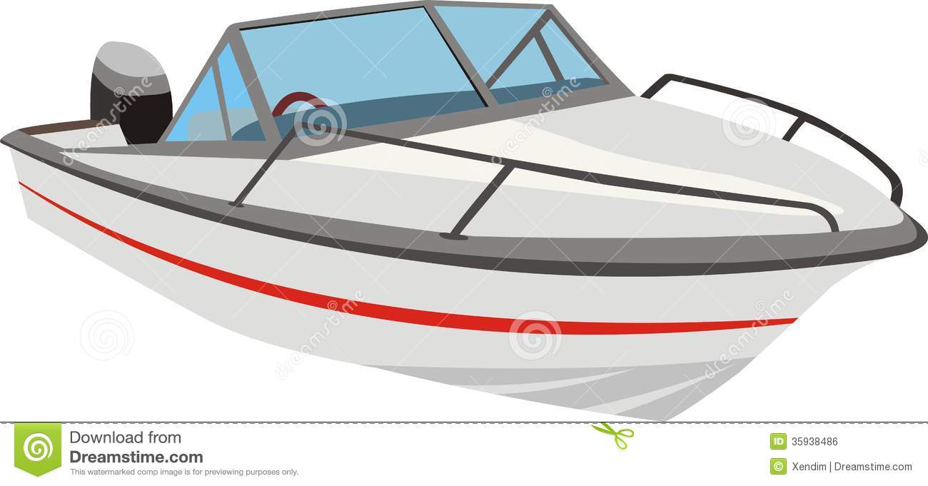 Free speed boat clipart clip library library Free speed boat clipart - ClipartFest clip library library