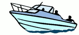 Free speed boat clipart svg royalty free Speed boat clipart black and white free clipart 2 - Clipartix svg royalty free