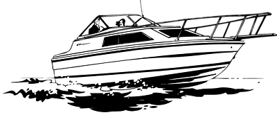 Free speed boat clipart jpg library Free speed boat clipart - ClipartFest jpg library