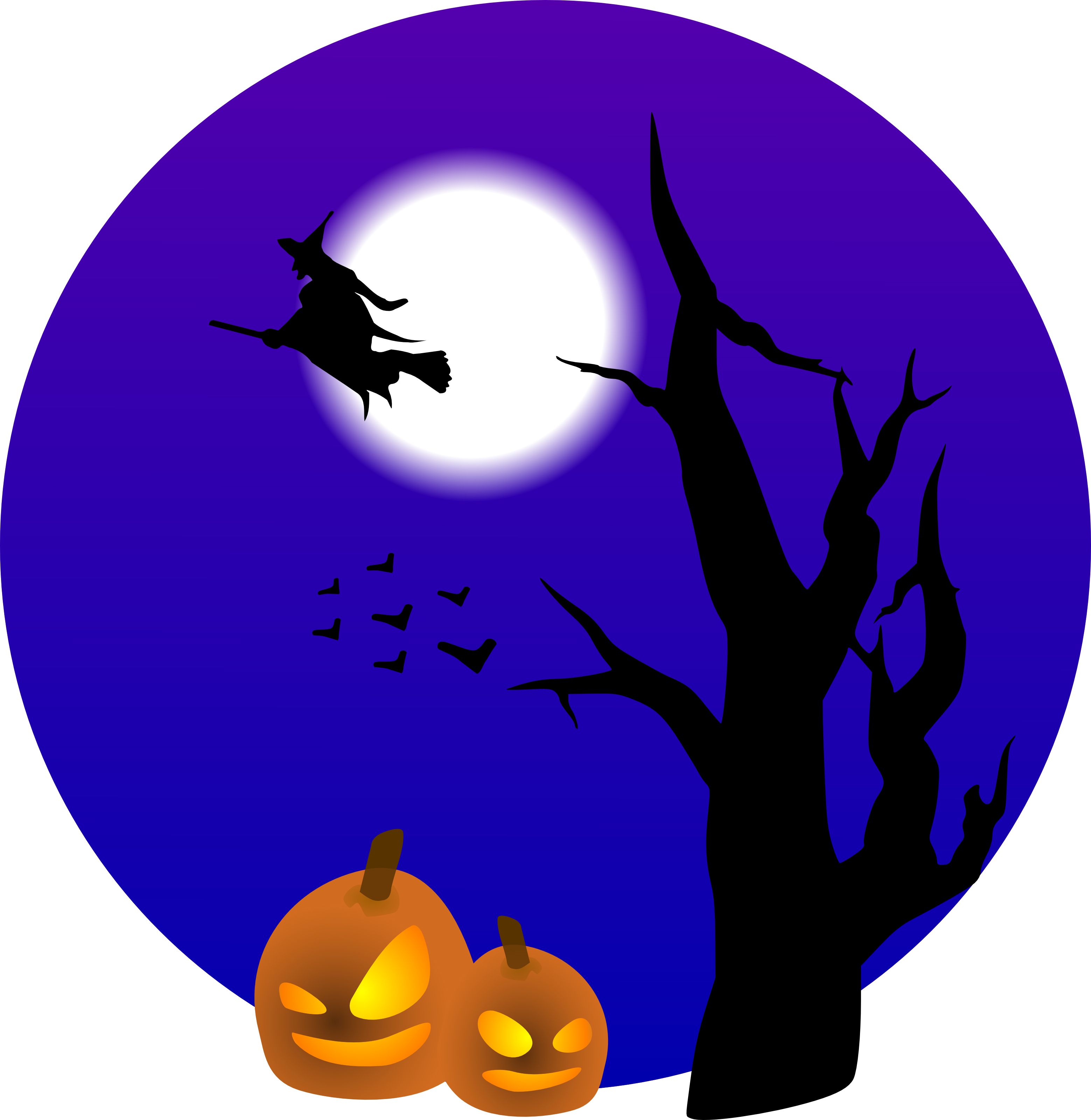Halloween free clipart pictures graphic Halloween Pumpkin Clip Art | Clipart Panda - Free Clipart Images graphic