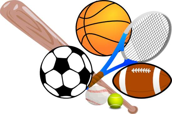 Free sports graphics clipart picture free stock Free Sports Clip Art Pictures - Clipartix picture free stock