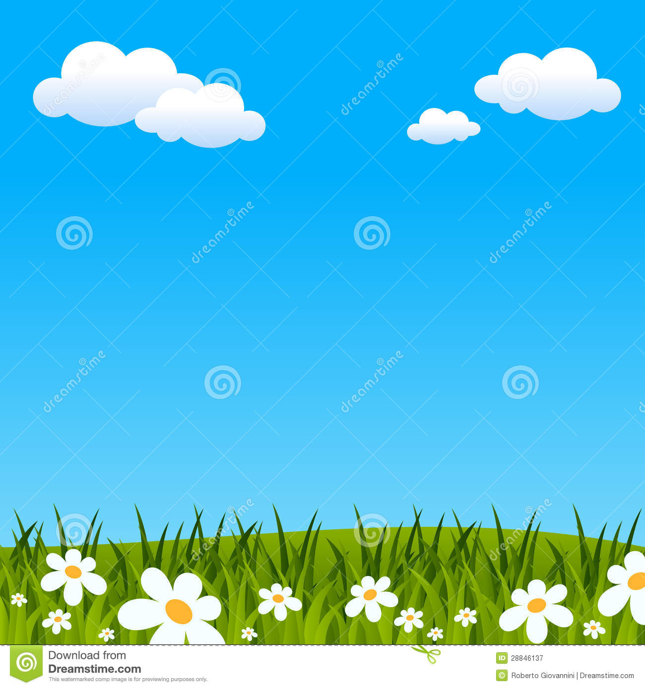 Free spring background clipart image freeuse 24+ Free Clipart Backgrounds | ClipartLook image freeuse