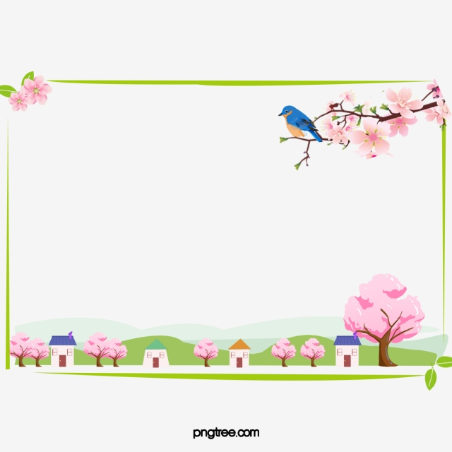 Beautiful Spring Background, Spring Clipart, Guanghui, Spring PNG ... clip art royalty free stock