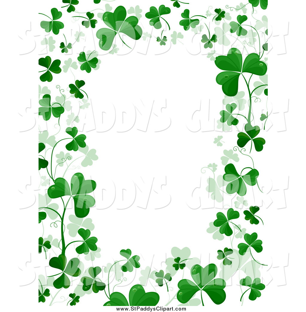 Free st patricks day border clipart clipart transparent library Images St Patricks Day   Free download best Images St Patricks Day ... clipart transparent library