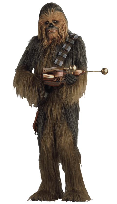 Free star wars chewie clipart clip freeuse star wars chewbacca png - Free PNG Images   TOPpng clip freeuse
