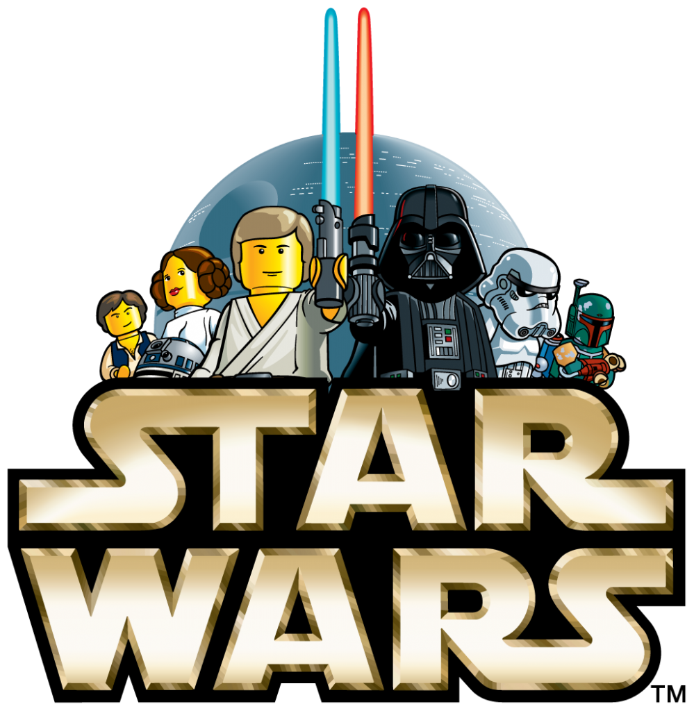 Star wars trilogy clipart graphic transparent stock Lego star wars clip art | Lego star wars in 2019 | Lego star wars ... graphic transparent stock